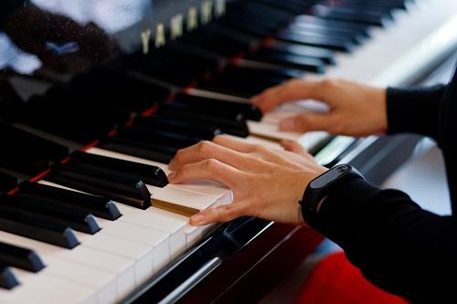Achat d'un piano Yamaha d'occasion